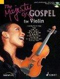 The Majesty of Gospel -