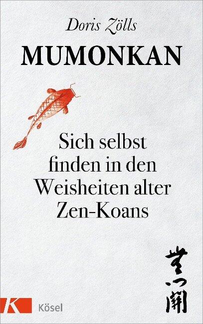 Mumonkan - Doris Zölls