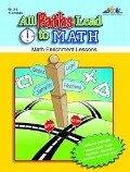 All Paths Lead to Math - Joanne Coughlin