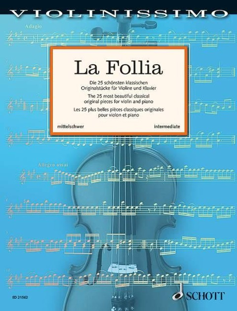 La Follia -