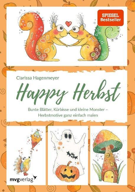 Happy Herbst - Clarissa Hagenmeyer