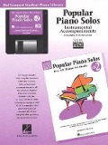 Popular Piano Solos - Level 2 - GM Disk: Hal Leonard Student Piano Library - Kirke