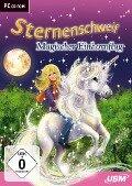 Sternenschweif - Magischer Einhornflug -