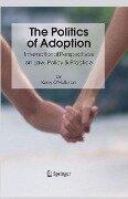 The Politics of Adoption - Kerry O'Halloran