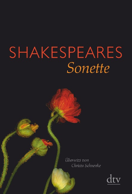 Shakespeares Sonette - William Shakespeare
