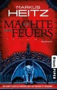 Die Mächte des Feuers - Markus Heitz