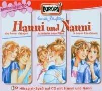 Hanni und Nanni Box 01: Kennenlernbox - Enid Blyton