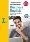 Langenscheidt Vokabeltrainer 7.0 Business English - DVD-ROM -