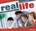 Real Life Global Pre-Intermediate Class CD 1-4 - Sarah Cunningham, Peter Moor
