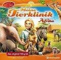 Meine Tierklinik in Afrika -