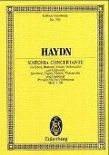 Symphonie concertante B-Dur - Joseph Haydn