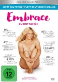 Embrace: Du bist schön! (deutsch synchronisierte Fassung) -