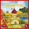 Kingdomino, Revised Edition ***Spiel des Jahres 2017*** -