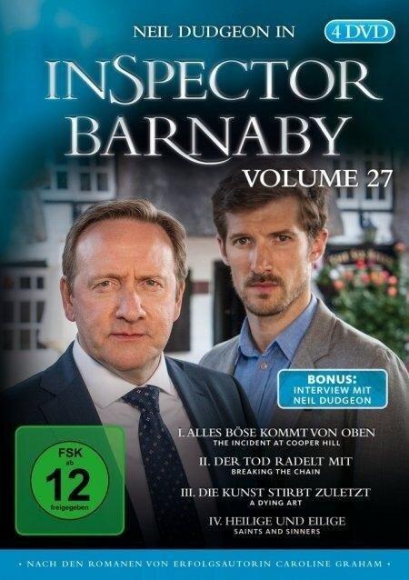 Inspector Barnaby 27 -