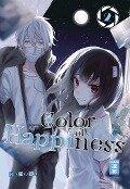 Color of Happiness 02 - Hakuri