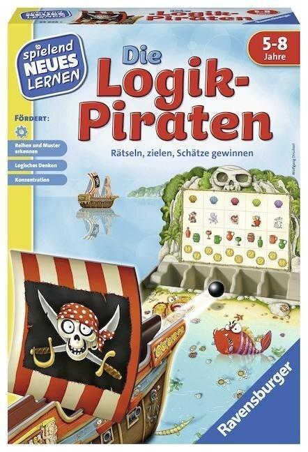 Die Logik-Piraten -