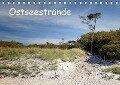Ostseestrände (Tischkalender 2019 DIN A5 quer) - Thomas Deter