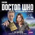 Doctor Who: Die Dynastie der Winter - James Goss