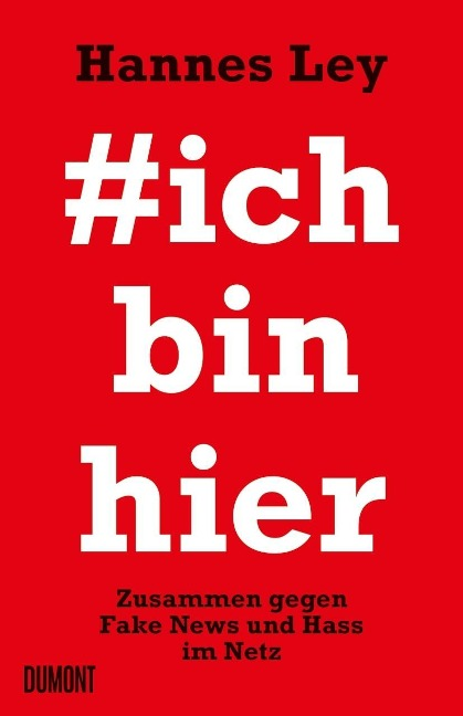 #ichbinhier - Hannes Ley, Carsten Görig
