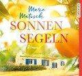 Sonnensegeln - Marie Matisek