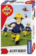 Feuerwehrmann Sam - Allzeit Bereit -