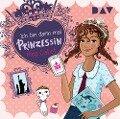 Ich bin dann mal Prinzessin (Teil 1) - Meg Cabot