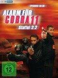 Alarm für Cobra 11 - Staffel 2.2 -