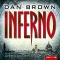 Inferno (ungekürzt) - Dan Brown