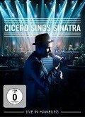 Cicero Sings Sinatra - Live in Hamburg - Roger Cicero