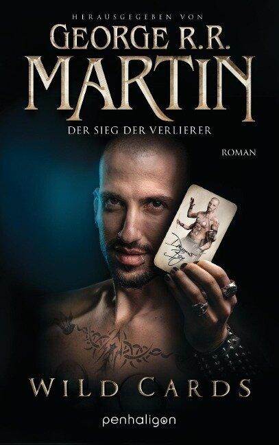 Wild Cards 02 - Der Sieg der Verlierer - George R. R. Martin