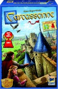 Carcassonne. Edition 2014 -