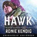 Hawk - Ronie Kendig