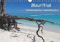 Mauritius (Wandkalender 2019 DIN A4 quer) - Thomas Amler
