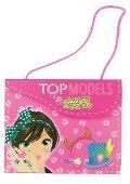 "Design-Handtasche Topmodels ""Cooles Make-up"" -"