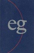 Evangelisches Gesangbuch -