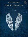 Ghost Stories -Tab Book - Coldplay