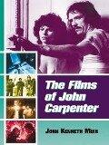 The Films of John Carpenter - John Kenneth Muir