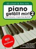 Piano gefällt mir! Band 2 mit Spiralbindung - Hans-Günter Heumann