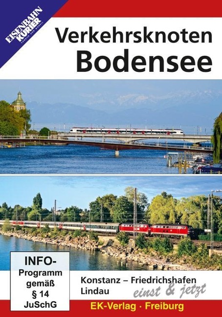 Verkehrsknoten Bodensee -