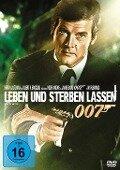 James Bond 007: Leben und sterben lassen -