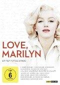 Love, Marilyn -