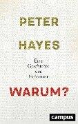 Warum? - Peter Hayes