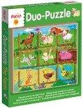 Duo Puzzle The Farm -