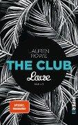 The Club 03 - Love - Lauren Rowe