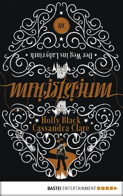 Magisterium - Cassandra Clare, Holly Black