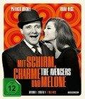 Mit Schirm, Charme und Melone - Wie alles begann ... Edition 1 -
