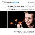 Alexej Gerassimez-Percussion-Dt.Musikwettb. - J. Gerassimez A. & N. /Heise