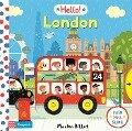 Hello London - Marion Billet