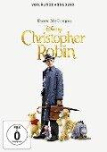 Christopher Robin - Alex Ross Perry, Allison Schroeder, A. A. Milne, E. H. Shepard, Jon Brion