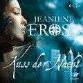 Kuss der Nacht - Jeaniene Frost